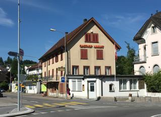 Möblierte Zimmer und Studios in Tuggen SZ
