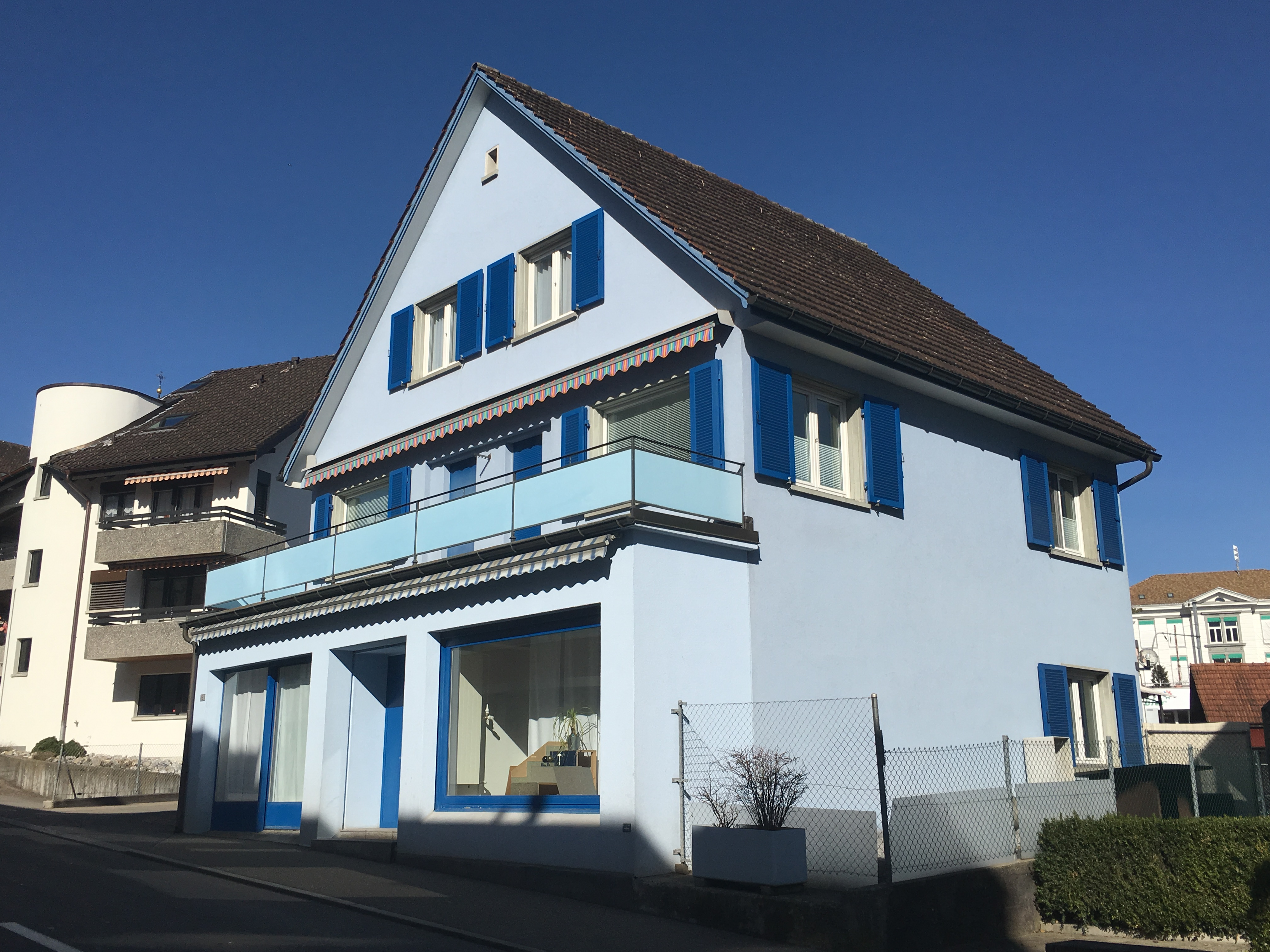 LT Guesthouse Company GmbH Wollerau