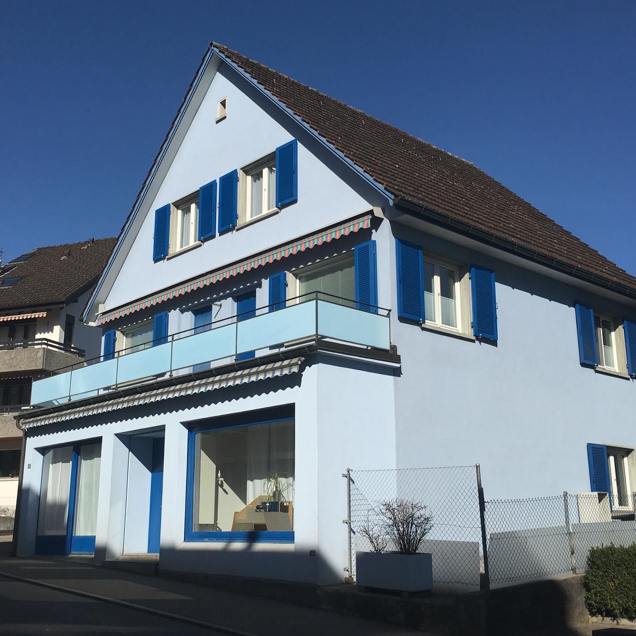 Bahnhofstrasse 5, 8832 Wollerau