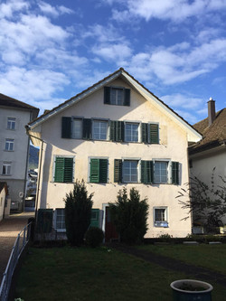 LT Guesthouse Company GmbH Lachen