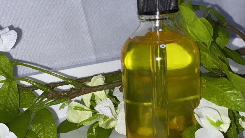 ORANGE NECTAR BODY OIL