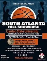 South Atlanta Fall Showcase