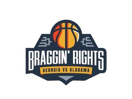 Braggin' Rights GA vs AL