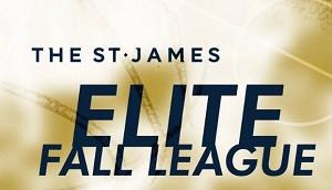 St. James Elite Fall League - DMV C/O 2021