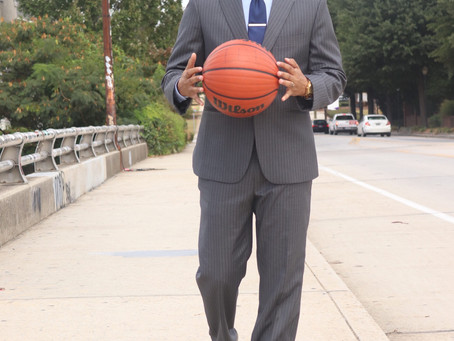 Meet James Williams of Between The Lines Sports, LLC