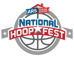 ARS/Rescue Rooter National Hoopfest Memphis