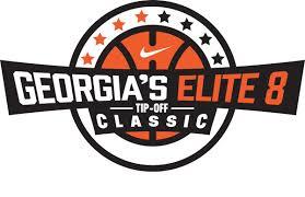 Georgia Elite 8 Tip-Off Classic 2019