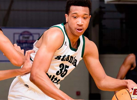 THE THREE MOST IMPRESSIVE LONG-TERM PROSPECTS AT THE TIP-OFF CLASSIC