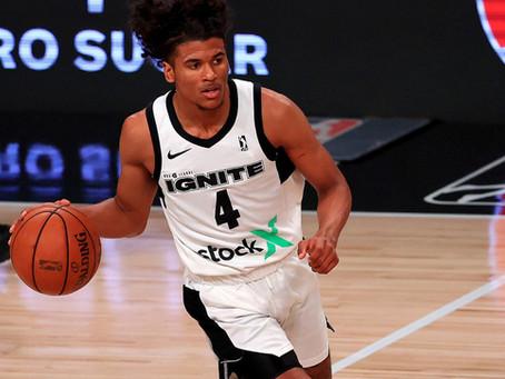 NBA Mock Draft: 2021 - 2nd Edition