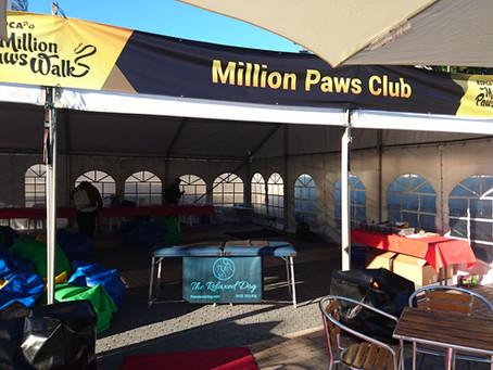 RSPCA's Million Paws Club