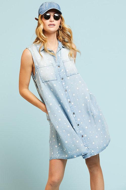The Krissa Dress