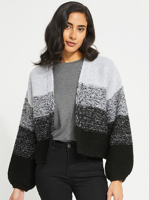 The Rhonda Cardigan