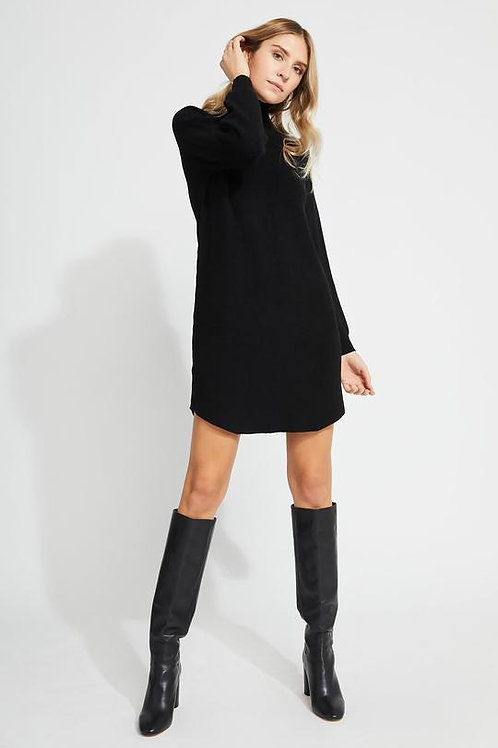 The Carter Sweater Dress