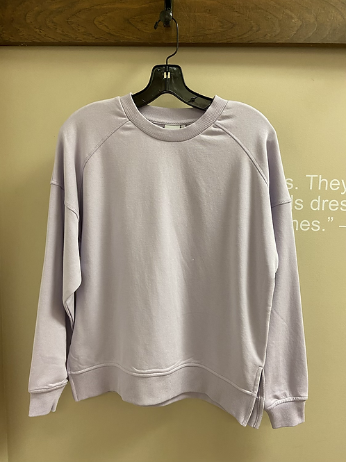 The Spring Essential Sweater