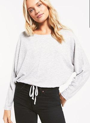 Dollie Slub Sweater