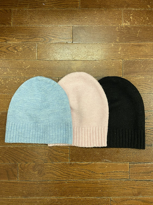The Everyday Hat