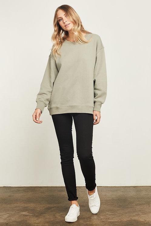 The Belmont Sweater