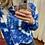 Thumbnail: Star Dust Tie Dye Hoodie