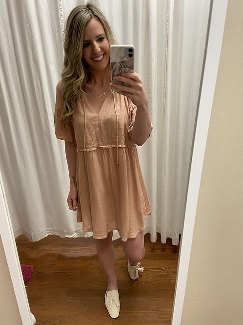 Mavis Dress