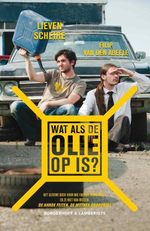 Lieven Scheire & Filiip Van Den Abeele