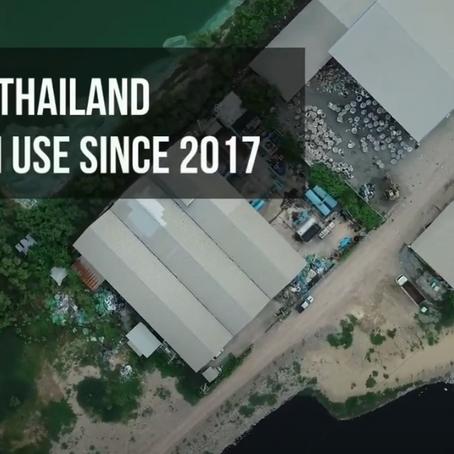 NEXT PROJECT • THAILAND