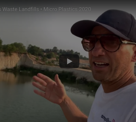 ARE PLASTIC WASTELANDS REAL?