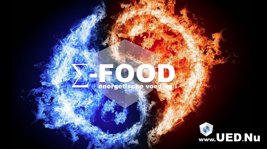 ENERGETIC ∑ FOOD