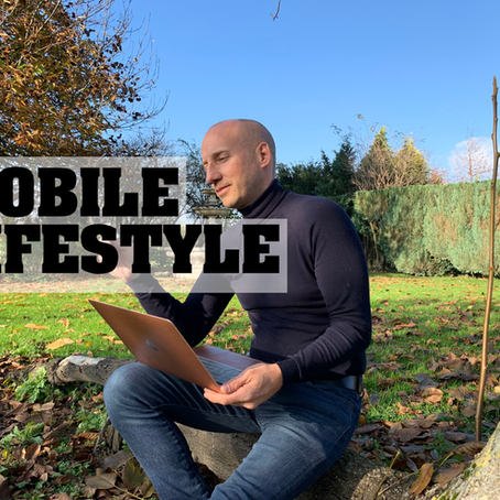 AMPLIFY YOUR MOBILE LIFESTYLE