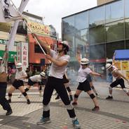 """町田大道芸2016 """"MACHIDA Street Performance"""""""