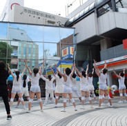 """町田大道芸2017 """"MACHIDA Street Performance"""""""
