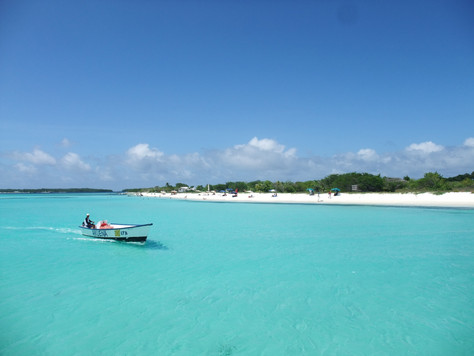 Los Roques - Paradise on Earth