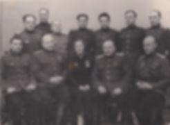 На встрече с лауреатом Сталинской премии, Заслуженной артисткой РСФСР К.Г. Незвановой