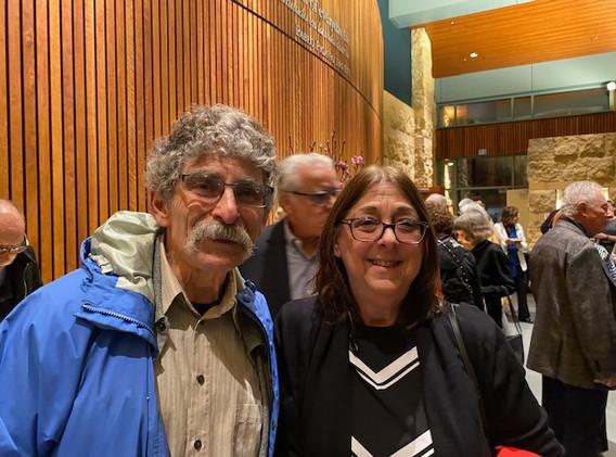 Ken & Debbie Baseman