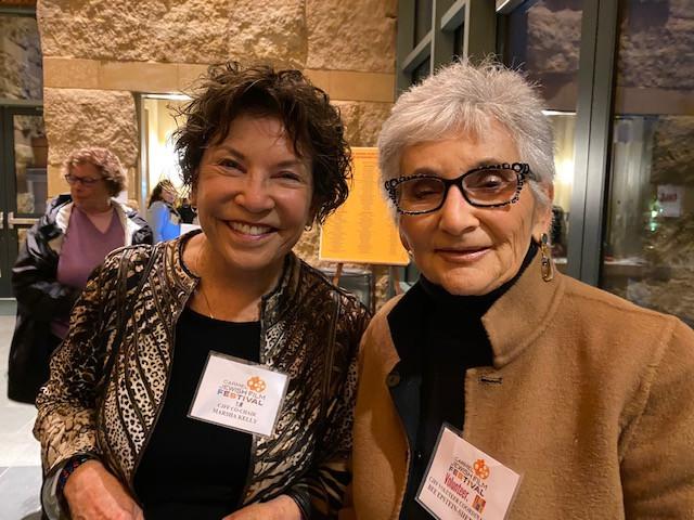 Marsha Kelly, Bee Epstein Shepherd