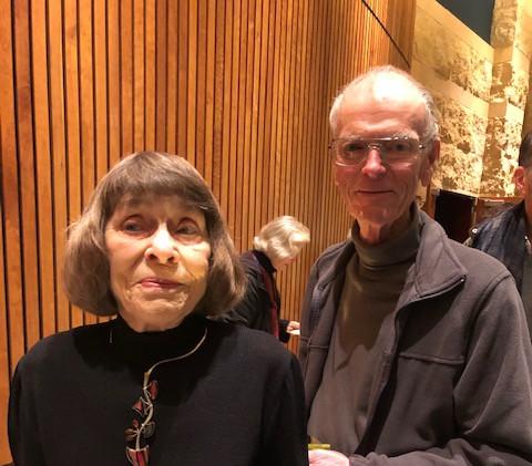 Anne & Bruce Bloxom