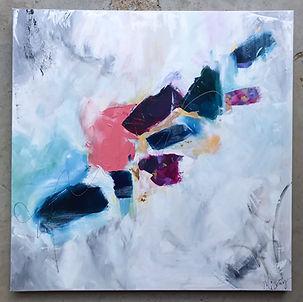 Pink Series: Engulfed