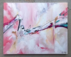 Pink Series: Reach