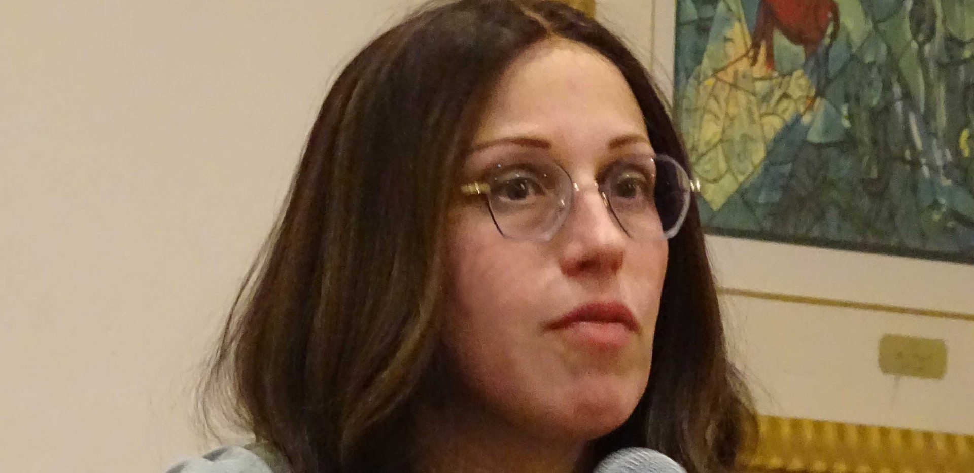 Binie Holzberg