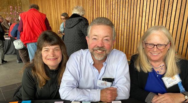 Susan & Rich Platt, Susan Schwartz