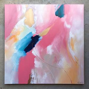 Pink Series: Shine
