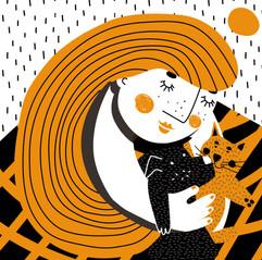 Viola Gesmundo illustra Carie 9