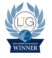 Winner Service Excellence LTG Safari Awards 2018