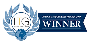 Winner Best Eco Safaris LTG Awards