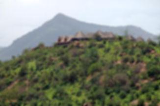 Lion Hill Safari Lodge Tsavo East