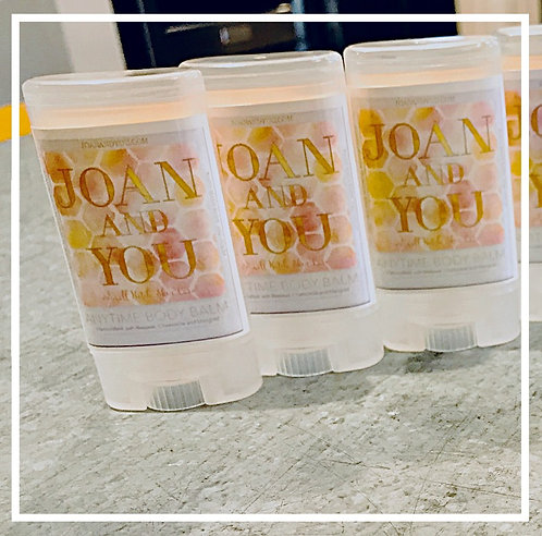 Anytime Body Bar Lotion
