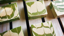 How I fell in love (with soap)