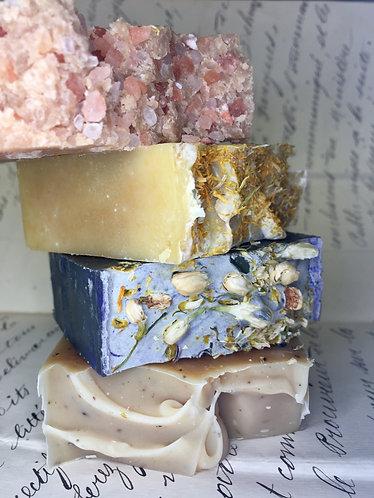 Custom Soap