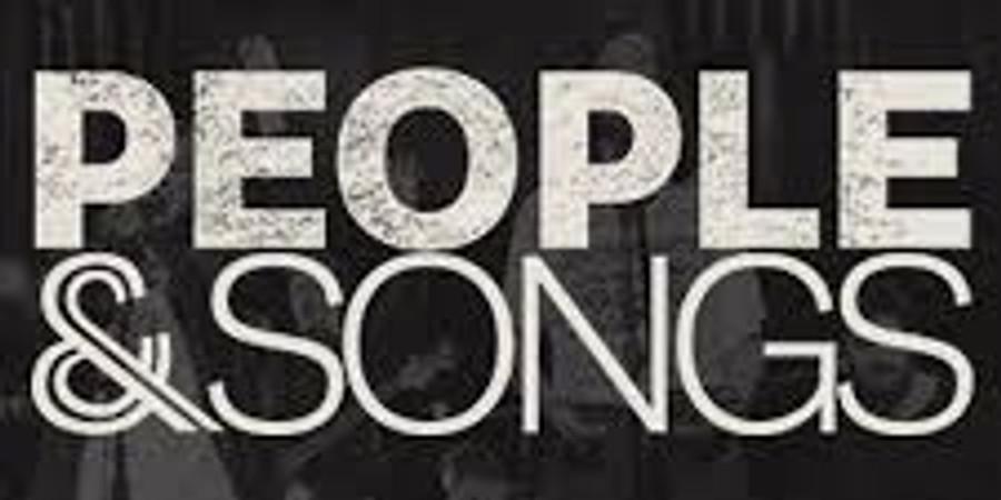 People & Songs - Revival Now