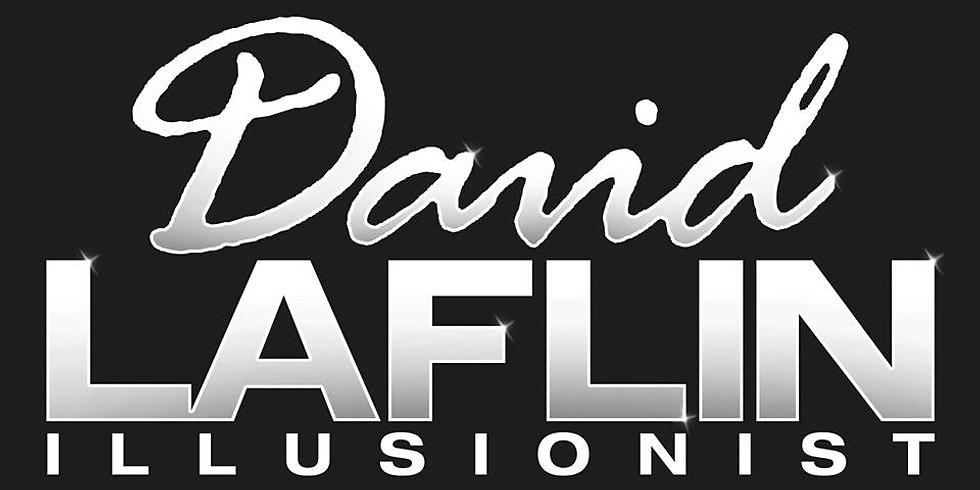 David Laflin Illusionist