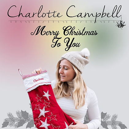 Merry Christmas To You - Christmas EP